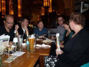 Viini- ja kulttuurimatka Saksan Bernkasteliin 2010